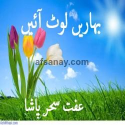 Baharein Lout Aeyein Cover Photo