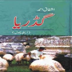 Gadariya Cover Photo